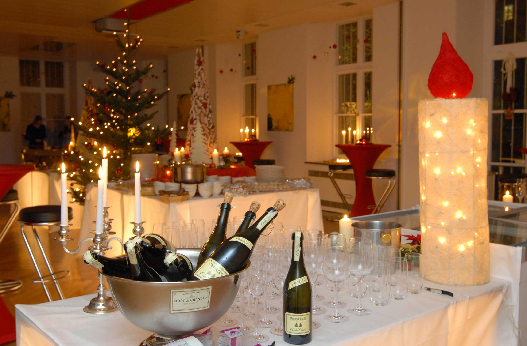 History of Finance Talk and Christmas Drinks   IE Blog Europe & CIS