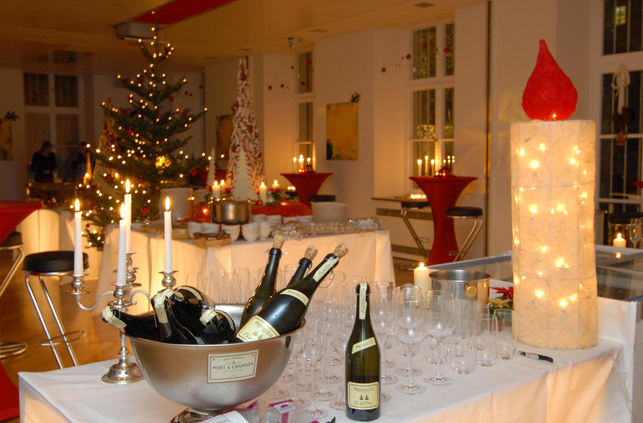 history of finance talk and christmas drinks - Christmas Blogs
