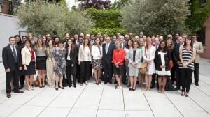 Annual Meeting GRUPO 02