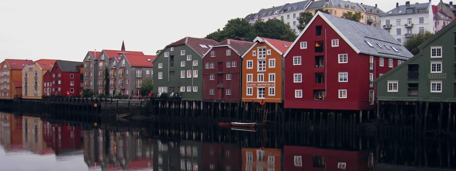 imagen de Noruega