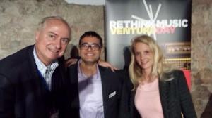 Venture Day Berlin 2014
