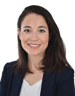María Escuer, Executive MBA